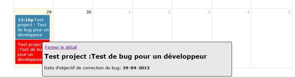 Création d'un plugin de suivi de temps pour Mantis Bugtracker : nouvelle version