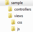 Prestashop 1.4 : Créer un controller Front Office pour un module