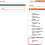 Magento : Gestion des attributs EAV du catalogue via un module