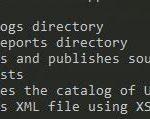 Magento 2 : Commande console pour supprimer les fichiers de logs et les reports