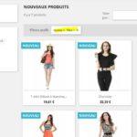 Prestashop 1.7 : Ajouter une navigation à facettes dans les listings