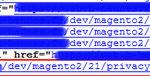 Magento 2 : Ajouter des link alternate sur les pages cms