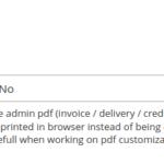Magento 2 module pour visualiser les pdfs dans le navigateur