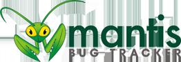 Logo Mantis bug tracker